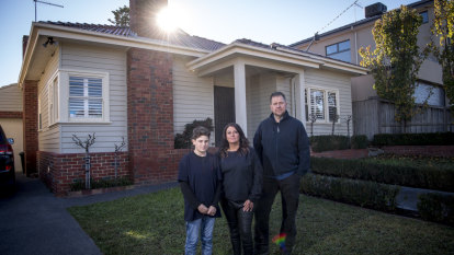 'We have the right to be happy': Family's five-year battle over insurance claim