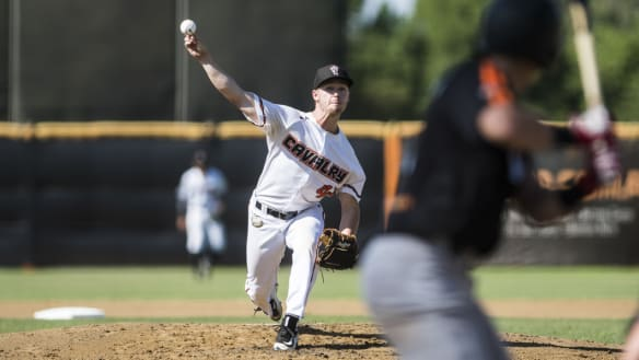 Canberra Cavalry bound for inaugural ABL wildcard after double dreader