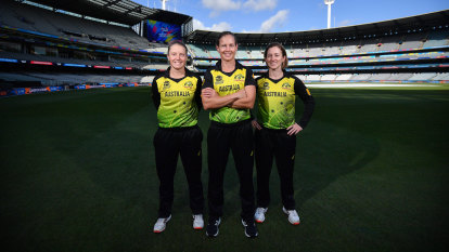 The big dance is here, and nerves hold the key for Australia and India