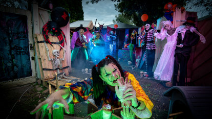 Trick or treating to go ahead as hopes soar of a near-normal Halloween