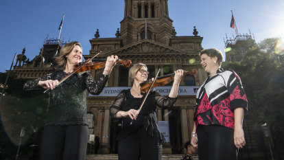 Sydney Symphony Orchestra granted $10m to stay afloat – pre-pandemic