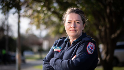 'You think they have got it all': Worrying surge in alcohol callouts to Victorian homes