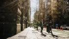Pitt Street, CBD during Lockdown. Sydney. Coronavirus COVID-19 Pandemic. 27th July 2021