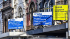 Vacant shops for lease on Chapel Street