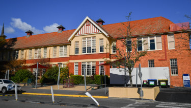 Scotch College announced it would freeze fees for 2021 earlier this year.