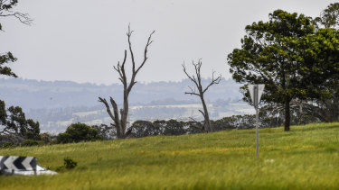 Large Cranbourne West piece of farmland at the centre of an IBAC corruption probe relating to Casey Council.