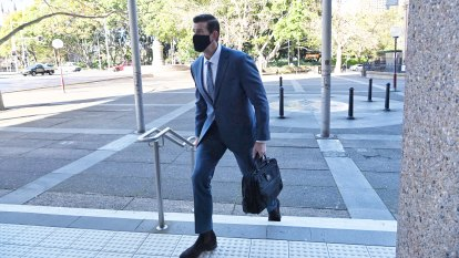 Ben Roberts-Smith defamation trial expected to extend into 2022
