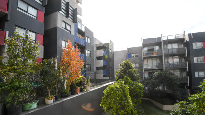Not in our backyard: Affluent councils oppose Andrews' public housing plans