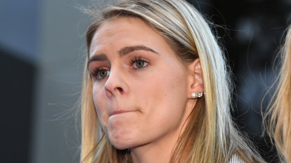 Banned swimmer Jack may get to plead her case within a month