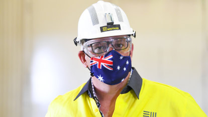Scott Morrison backs coal wealth for decades to come