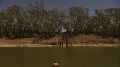 NSW must not sabotage the Murray-Darling Basin Plan