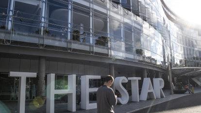 Casino group Star awards executive bonuses while pocketing JobKeeper