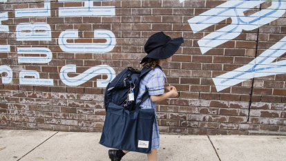 'Growing concern': WA school attendance could become compulsory again soon