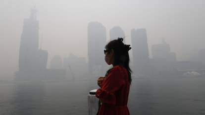 No safe level: pollution labelled a public health emergency