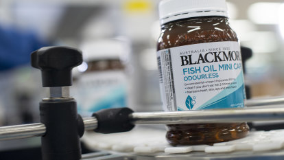 Blackmores primed for post-COVID wellness awareness boost