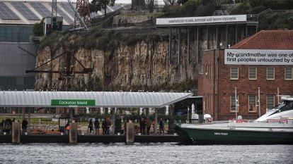 Sydney Harbour historical sites to receive $40m injection of federal cash