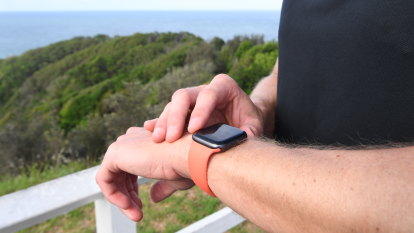Can the new Apple watch convert a fit tech sceptic?