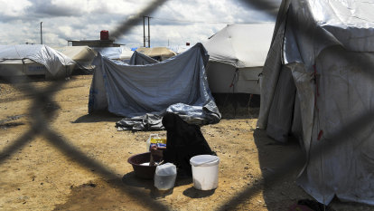 We can and should bring Australians home from Syrian refugee camps
