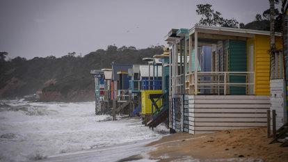Mount Martha: Beach thrown lifeline to save it from erosion