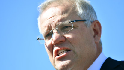 Morrison is right about one thing – we're sick of the drama