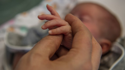 Lockdown slump in pre-term births may be key to preventing them in future
