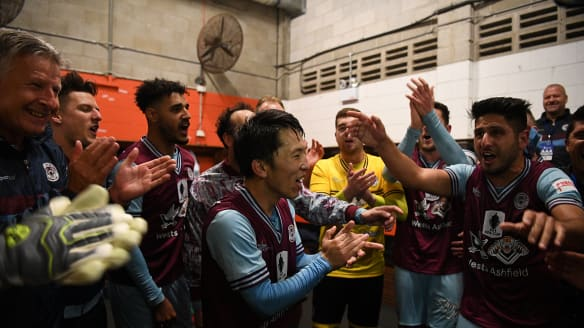 Is Victory's shock loss to APIA the biggest Cup upset of all?