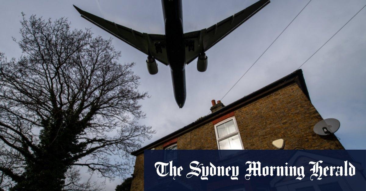 Britain's 'Australian-style' hotel quarantine regime in disarray a week before it starts – Sydney Morning Herald