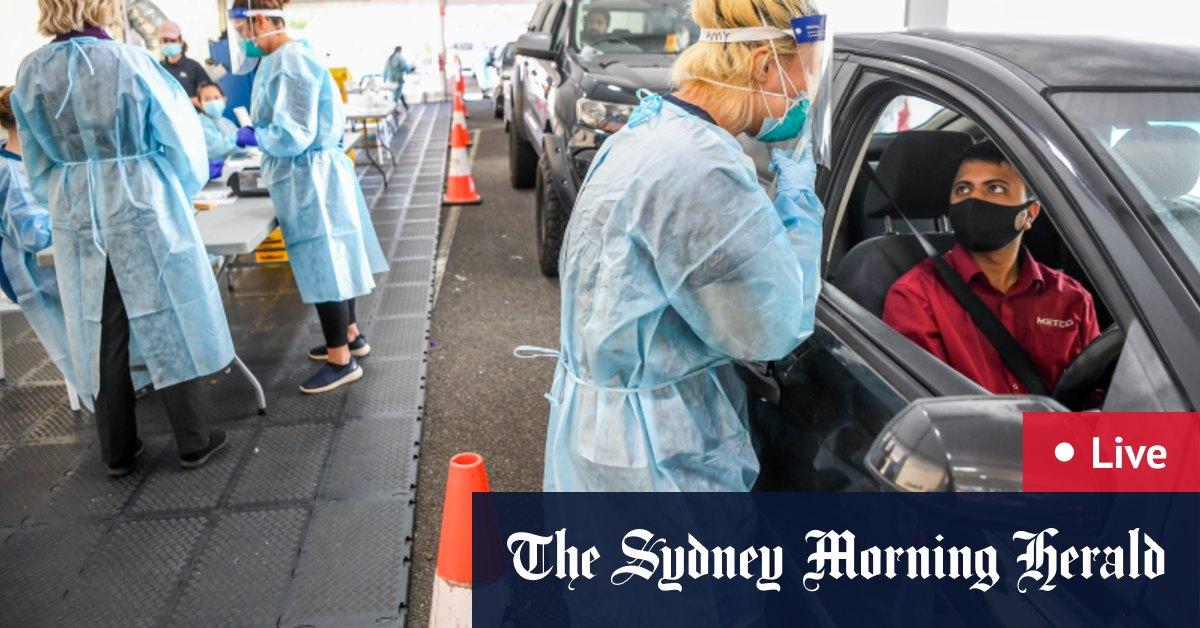Coronavirus Australia Update Live Greater Brisbane Lockdown Commences Uk Covid Strain Discovered Sydney S Northern Beaches Exits Lockdown Wa Border To Close To Queensland