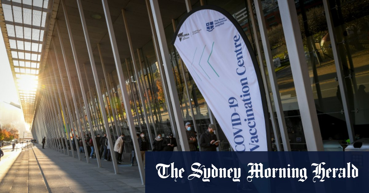 Aged care workers may face mandatory vaccinations to stop more deaths – Sydney Morning Herald