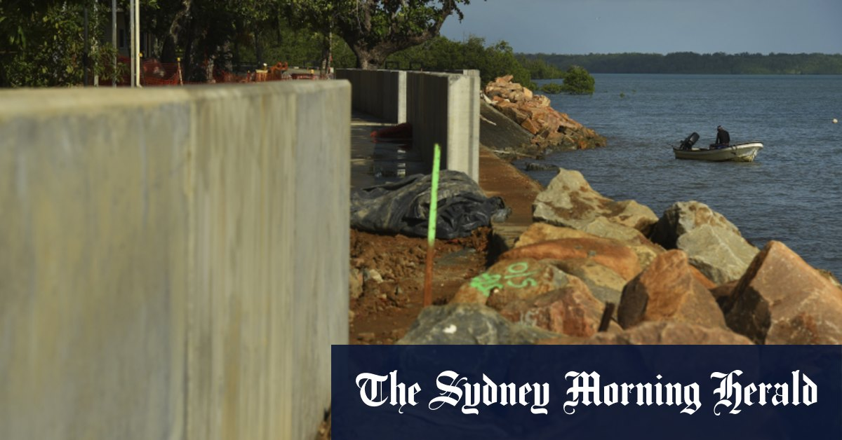United Nations set to decide climate claims by Torres Strait Islanders against Australia – Sydney Morning Herald