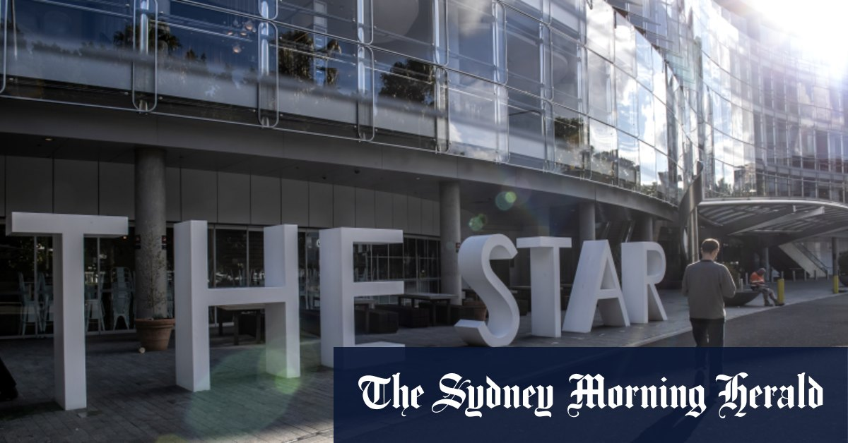 The Star proposes $12b casino merger with James Packer's Crown Resorts – Sydney Morning Herald
