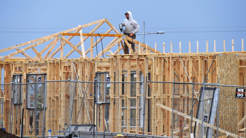 Housing plan including cash grants on the radar to kickstart construction