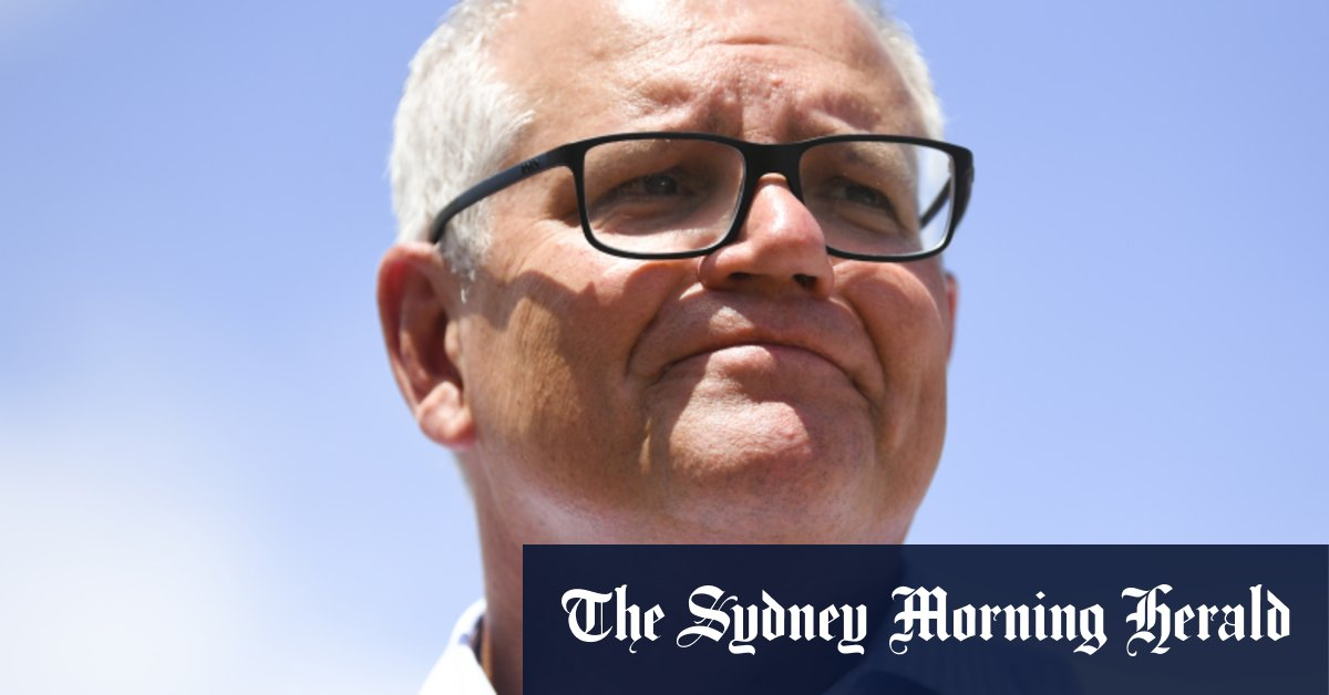 'Wasn't a particularly flash day': PM lashed over Australia Day convicts comment – Sydney Morning Herald