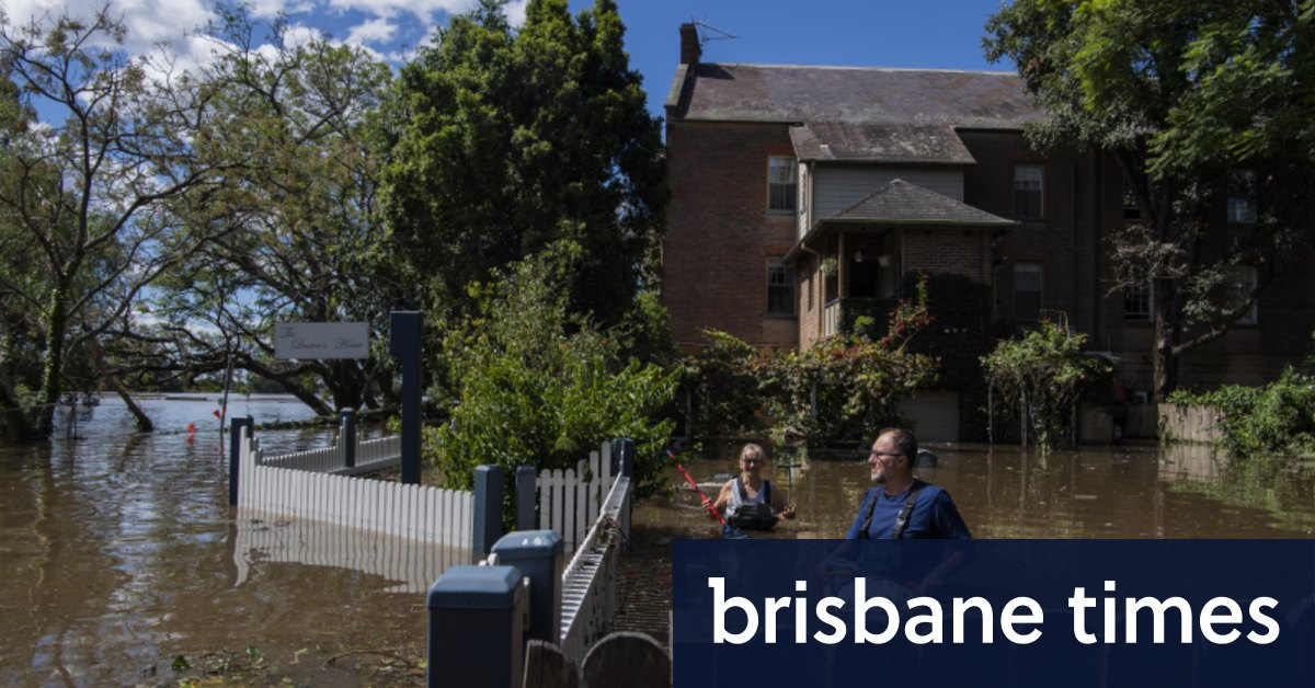 NSW floods: Counting the increasing costs of droughts and ...