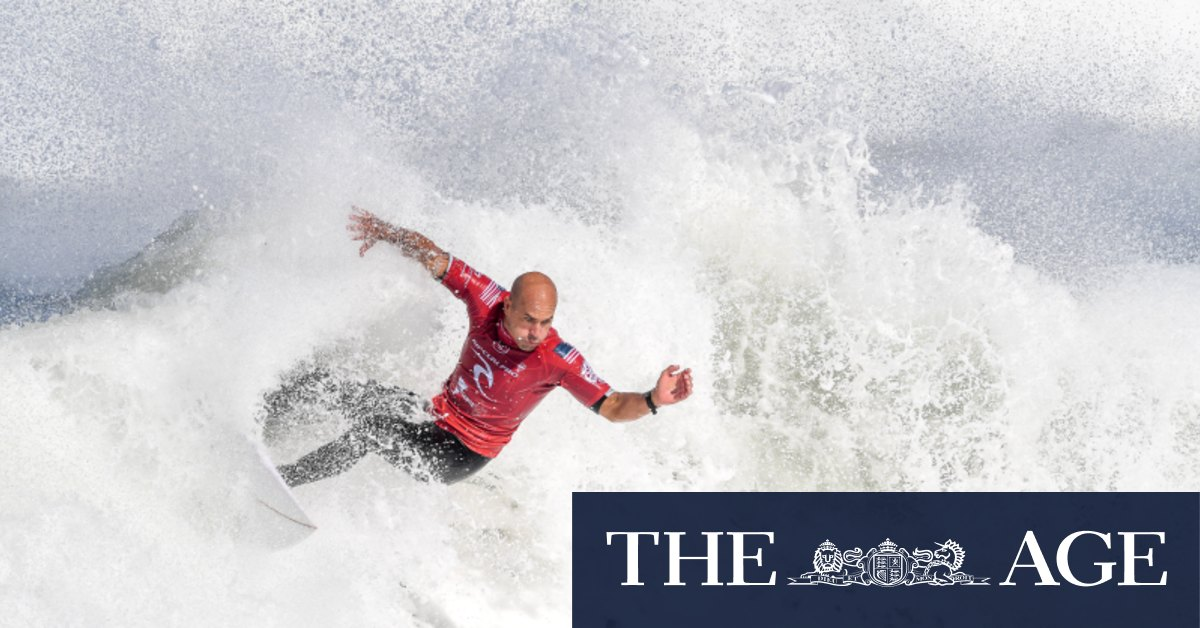 Bells Beach loses historic Easter Rip Curl Pro surfing slot to NSW – The Age