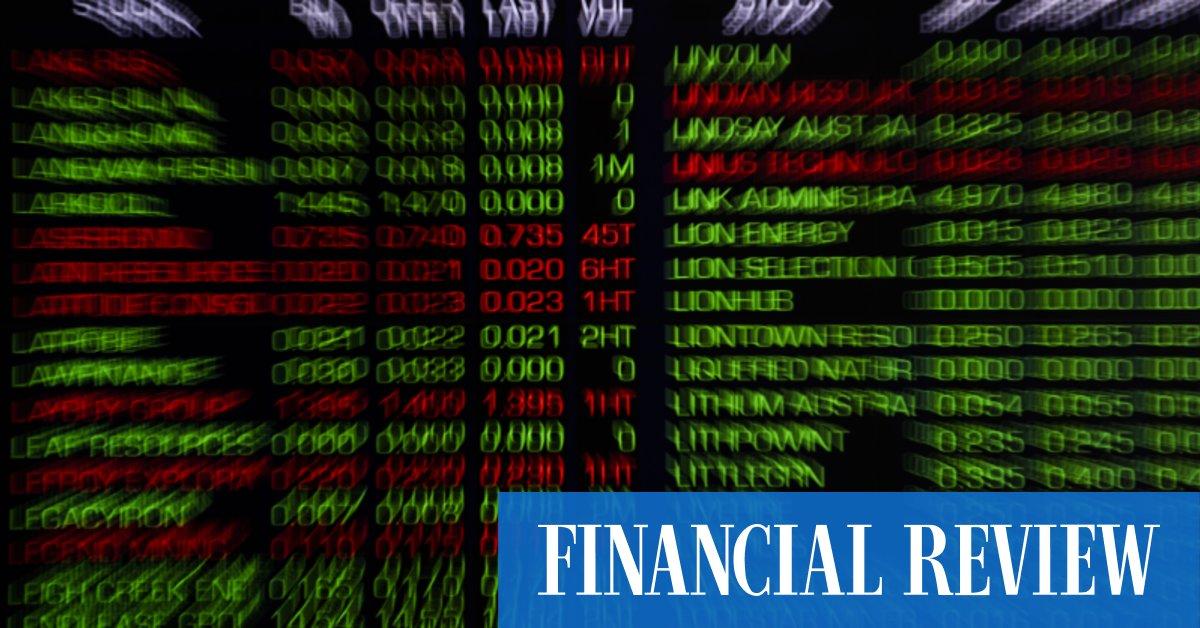ASX hits 11-month high rising 0.4pc as BHP Ansell shine – The Australian Financial Review
