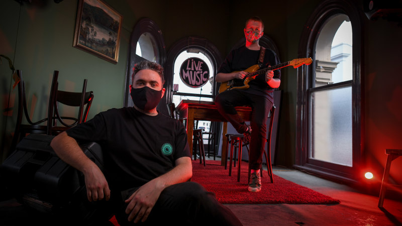 Melbourne Lockdown Pub Owners Fear Heightened Noise Sensitivity Post Lockdown May Crush Live Gigs