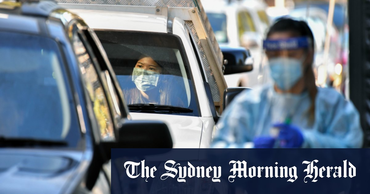 Coronavirus Australia update LIVE: Victoria records 384 COVID-19 cases NSW's Thai Rock Potts Point Apollo Restaurant Mounties clusters grow Australia death toll at 167 – The Sydney Morning Herald