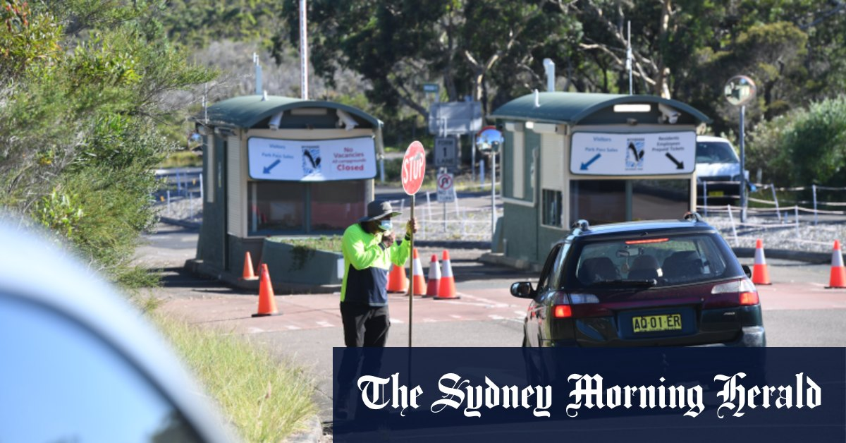 Hotel quarantine not NSW most likely source of COVID-19 variant – Sydney Morning Herald