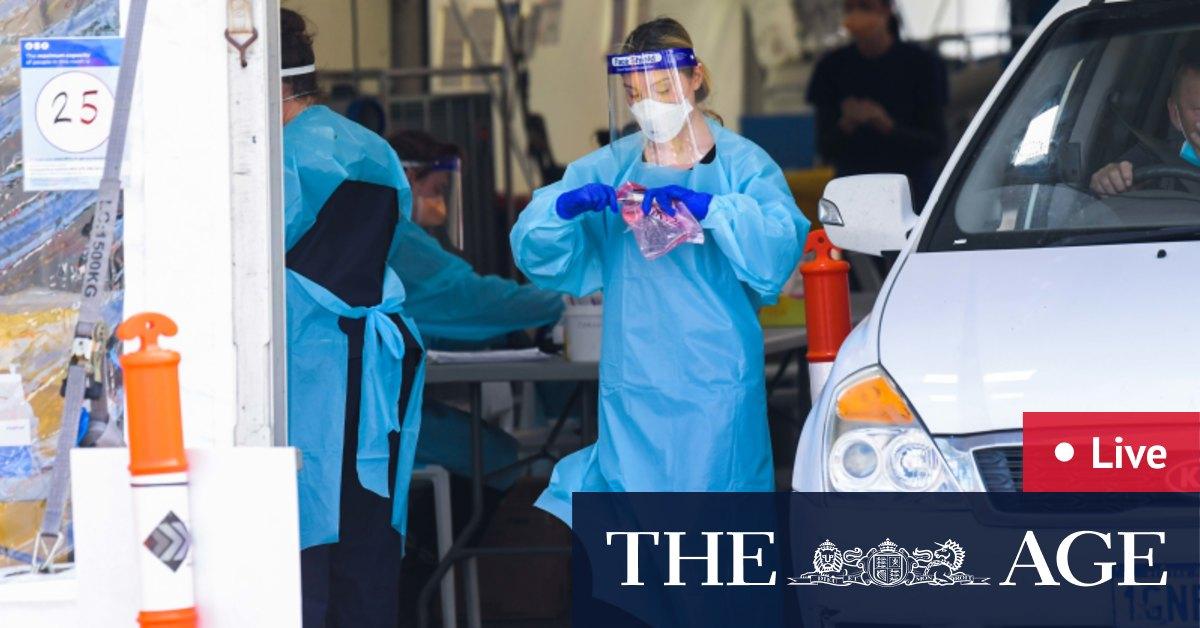 Australia COVID LIVE updates: Victorian cases continue to surge; Tasmania enters snap lockdown; NSW scraps hotel quarantine for overseas vaccinated travellers