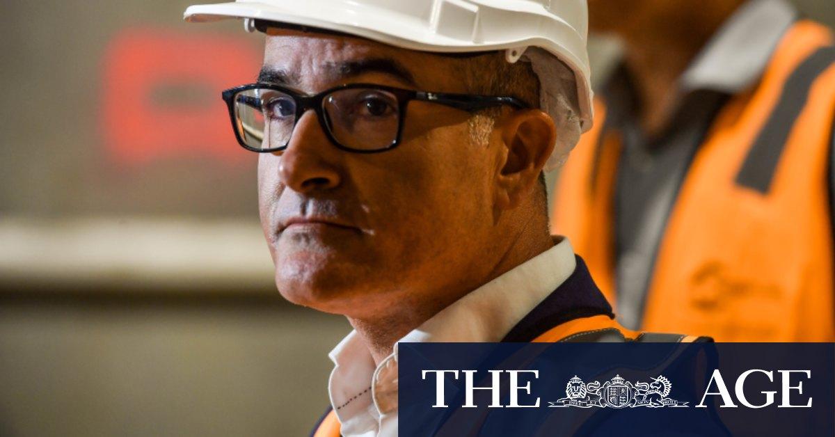 'It is not fair': Merlino not happy with $1.2b half-price flight scheme – The Age