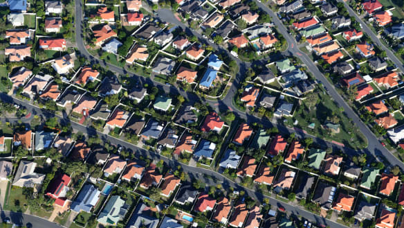 Reserve Bank 'alert but not alarmed' by house price decline