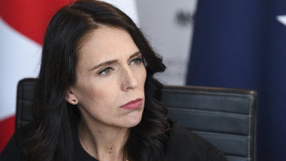 Ardern is a leader for our times, and we should follow her example