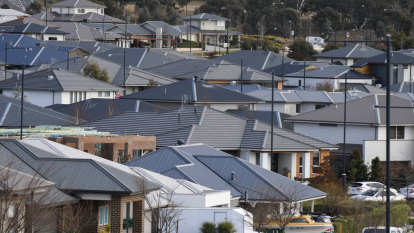 Housing turnaround lifts residential developer Stockland's fortunes