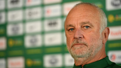 Olyroos investigated for off-field incident