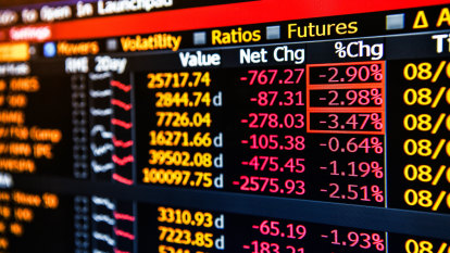 Rates decision flicks market up to one-week high