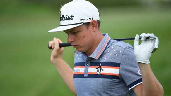 'Not firm or fast': Smith frustrated by Open course