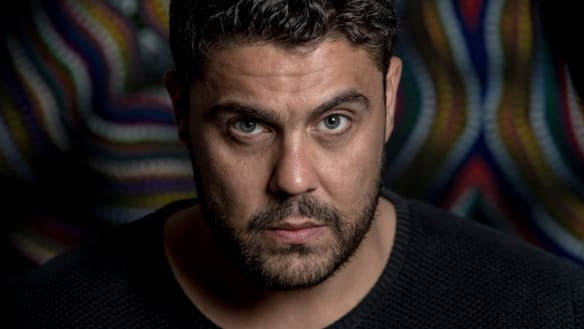 'Big wake-up call': How Dan Sultan changed his life after public fall