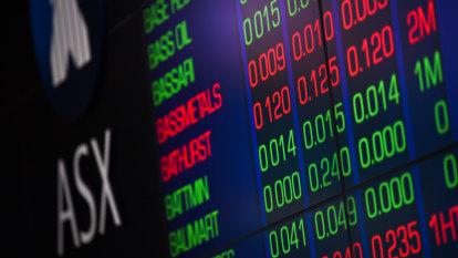 Investors' risk appetite returns despite concerns over long-term trade deal