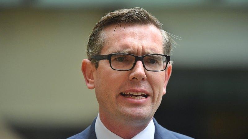 NSW government preparing its own coronavirus stimulus package